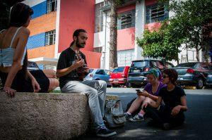 DeArtes, foto por Sucom UFPR